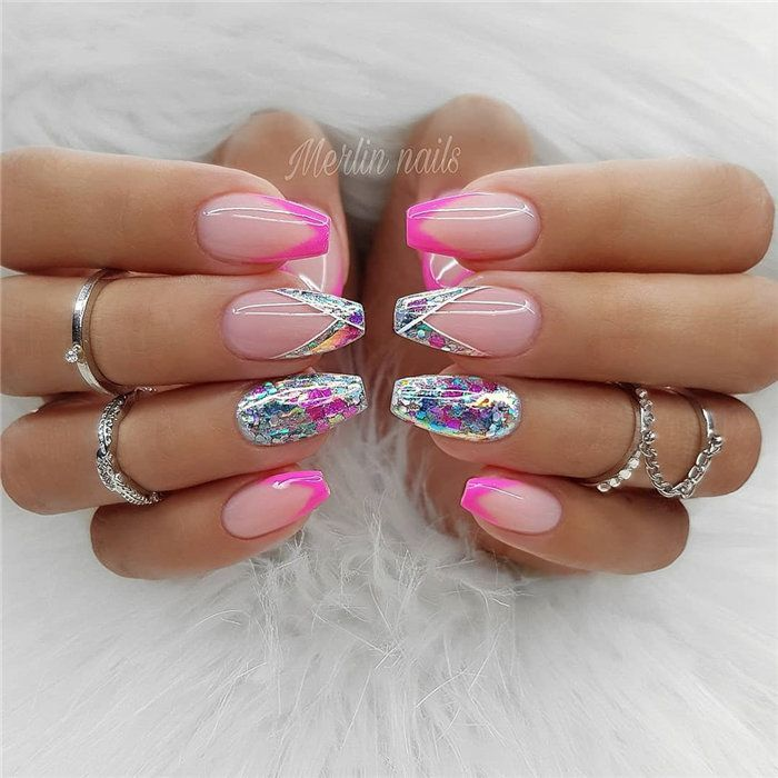 alternative to gel nails 2019 photo - 1