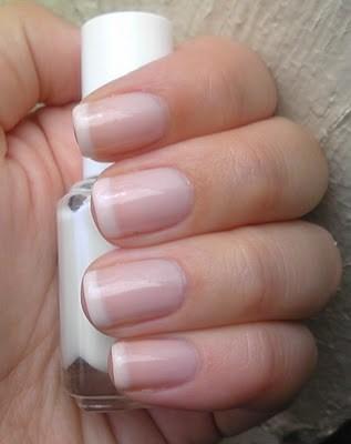 american gel nails photo - 2