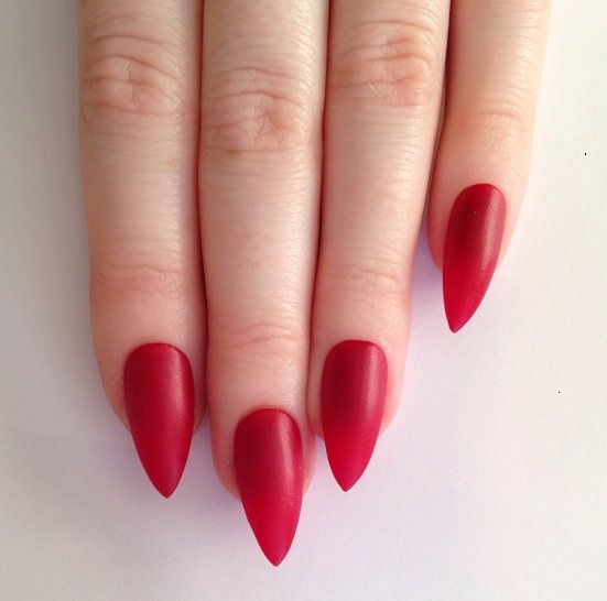 an easy way to remove acrylic nails photo - 1