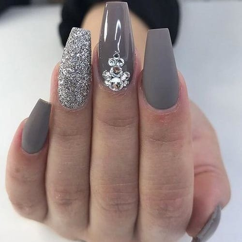 are acrylic nails good for your nails photo - 2