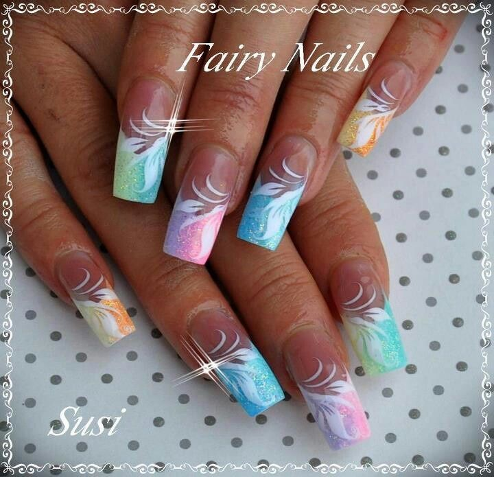 are acrylic nails or gel nails better photo - 1