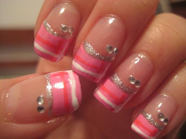 are acrylic nails or gel nails better photo - 2