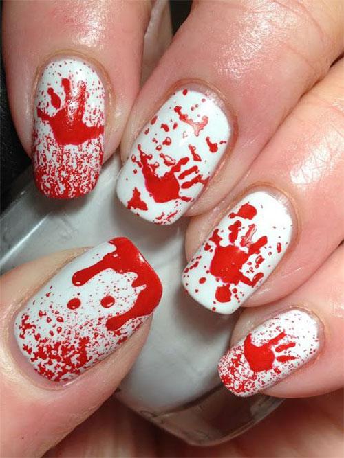 Are Acrylic Nails Safe Photo