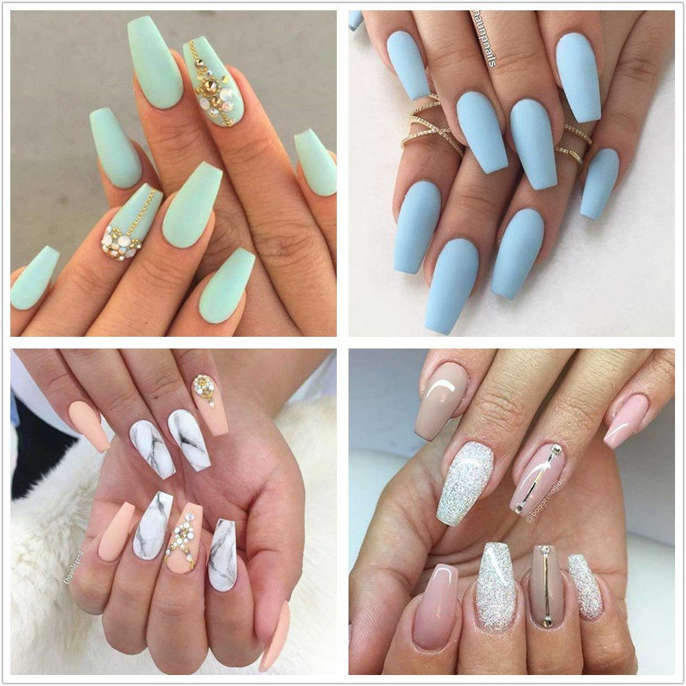 How Long Do French Tip Acrylic Nails Last Papillon Day Spa