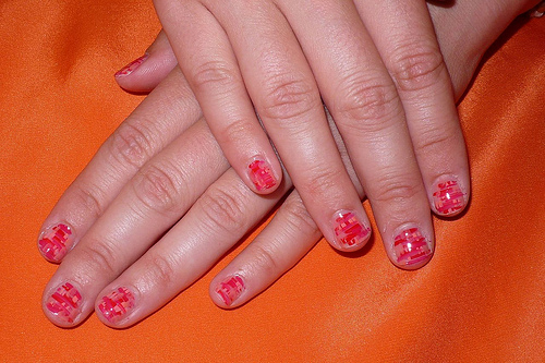 at home gel nails issues photo - 1