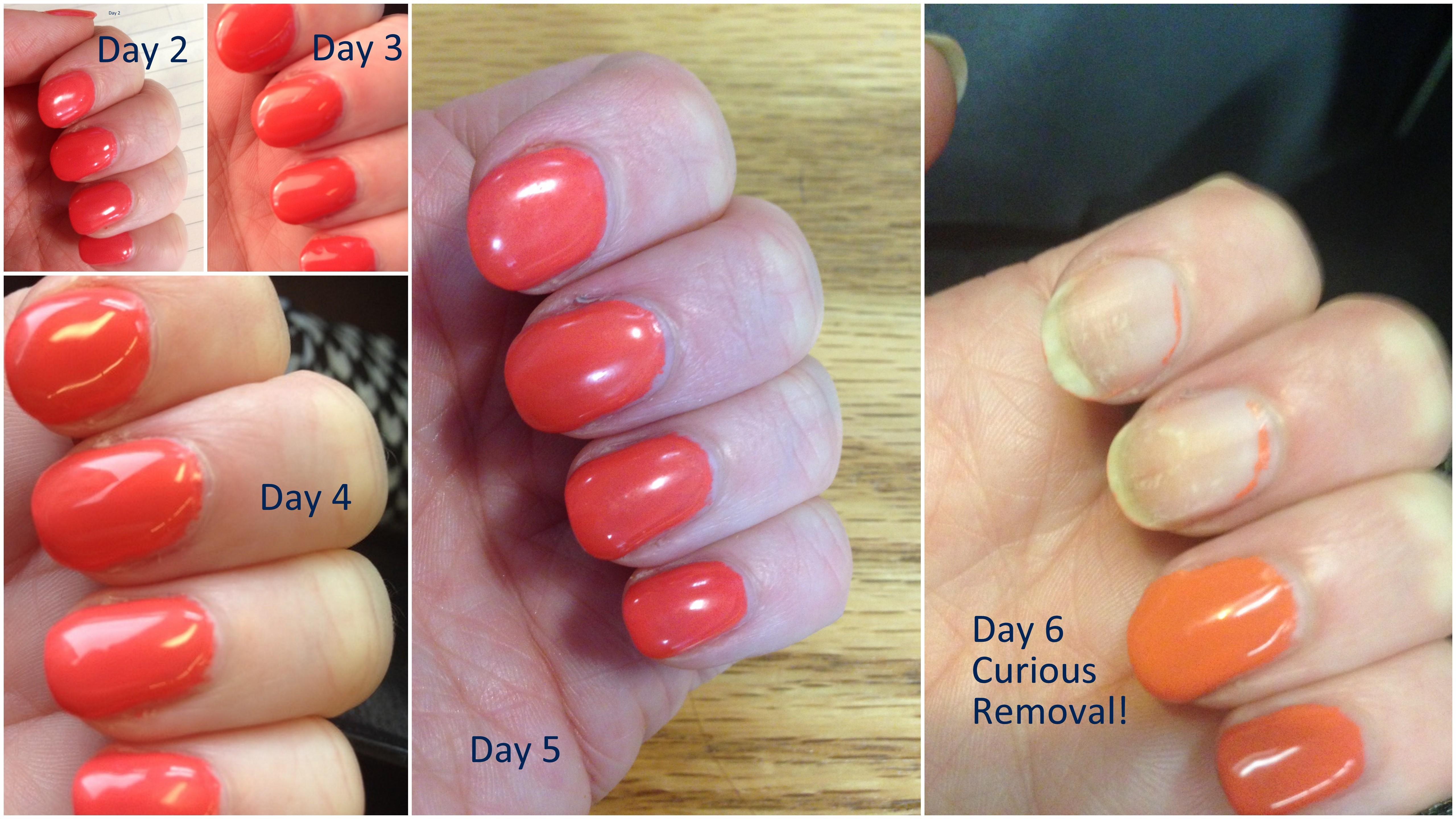 At home gel nails kit - Expression Nails