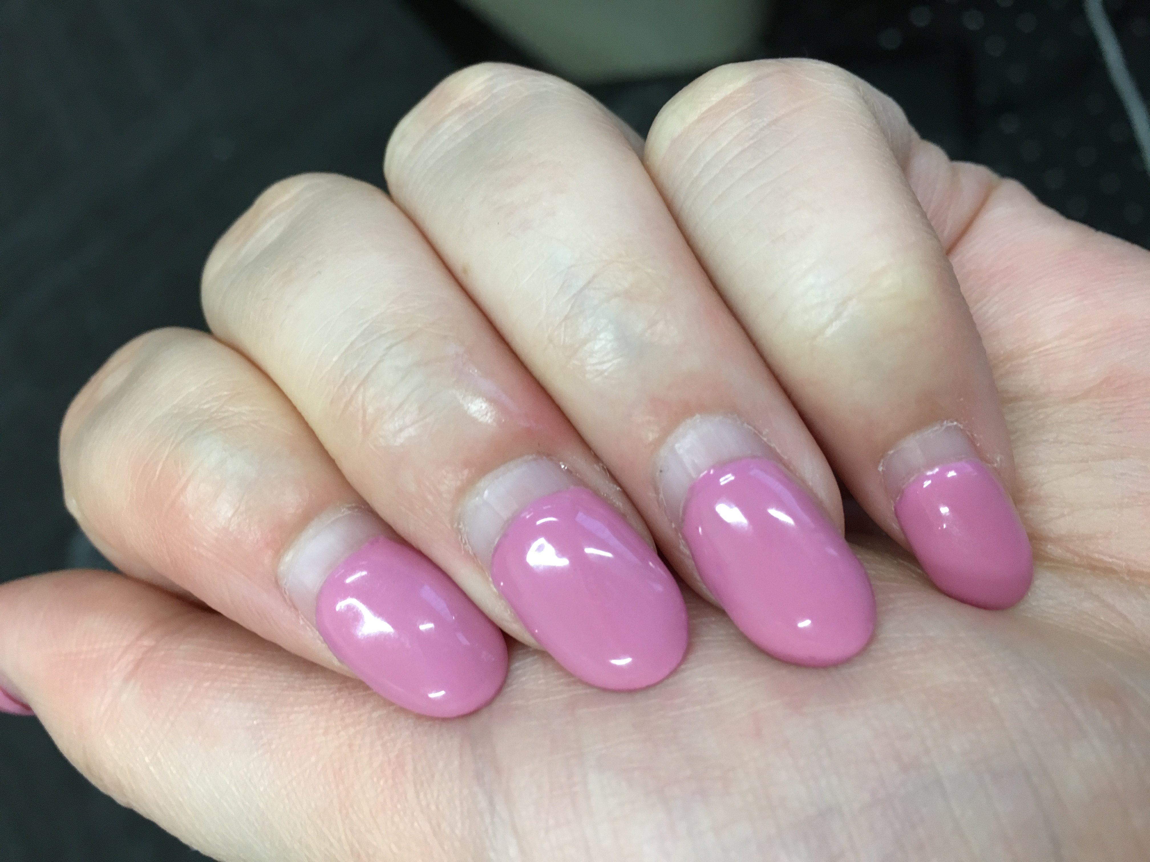 Average cost of acrylic nails - Expression Nails