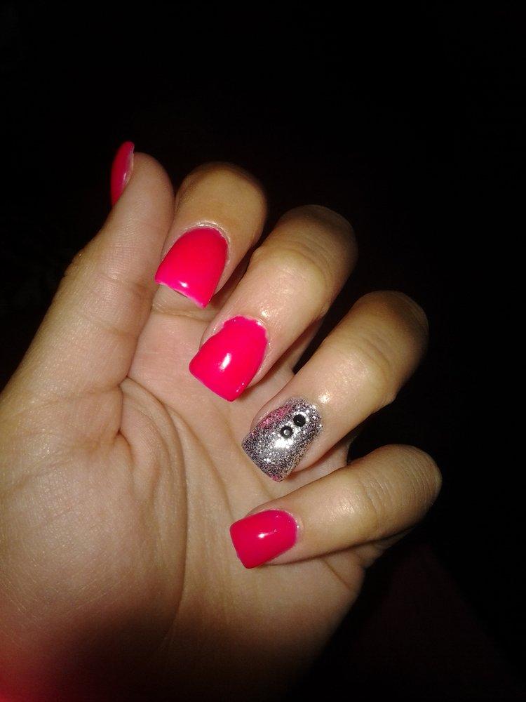 average price for acrylic nails photo - 2