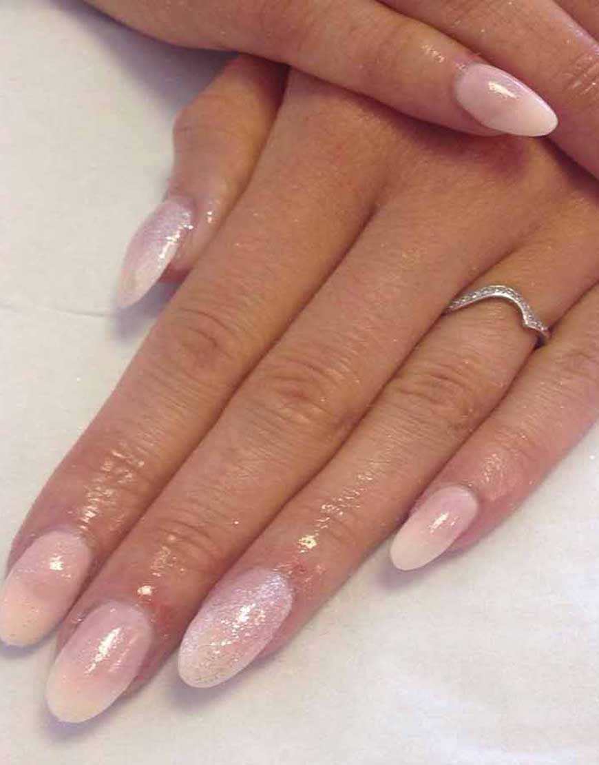 average price for gel nails photo - 2