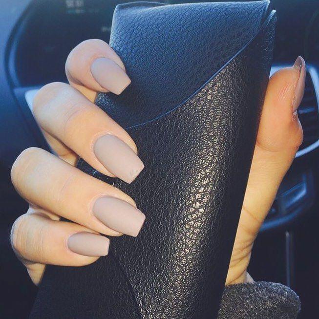 back to school acrylic nails photo - 1