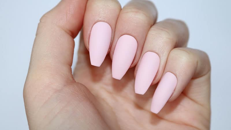 best acrylic nails in columbia, sc photo - 1
