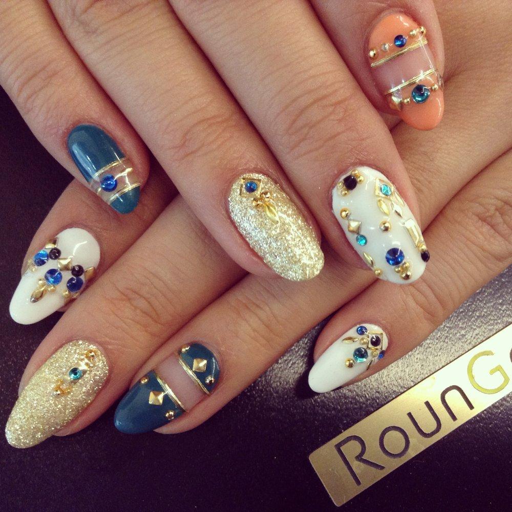 best acrylic nails nyc photo - 1