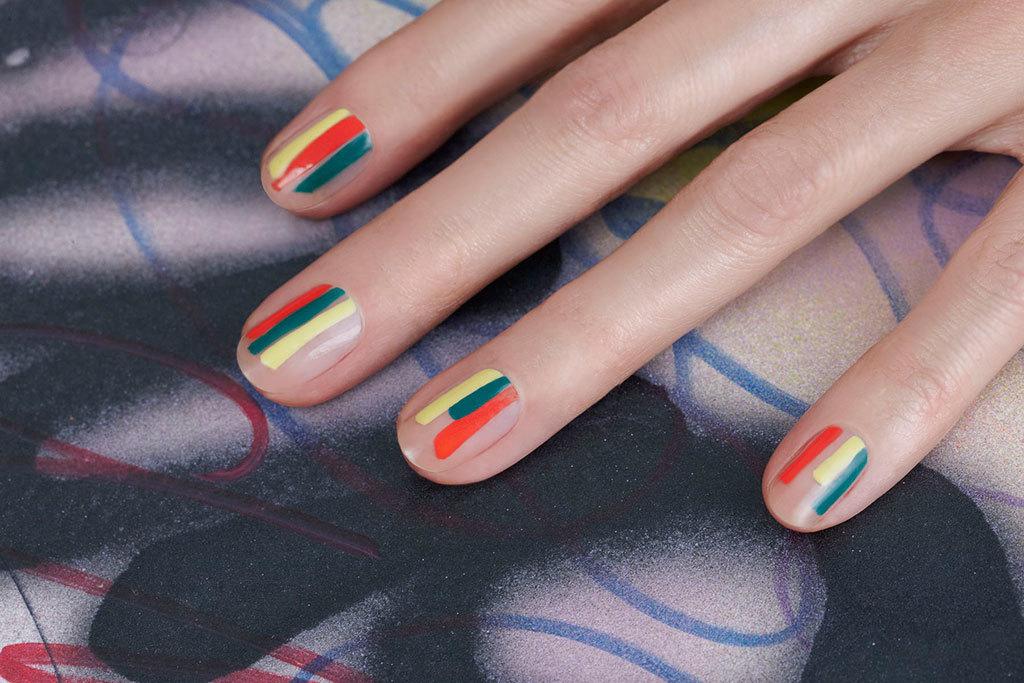 best acrylic nails nyc photo - 2