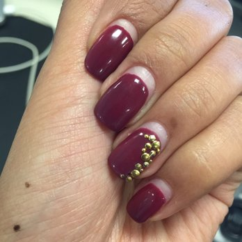 Best place to get acrylic nails - Expression Nails