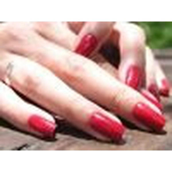 best tips for applying kiss acrylic nails photo - 2