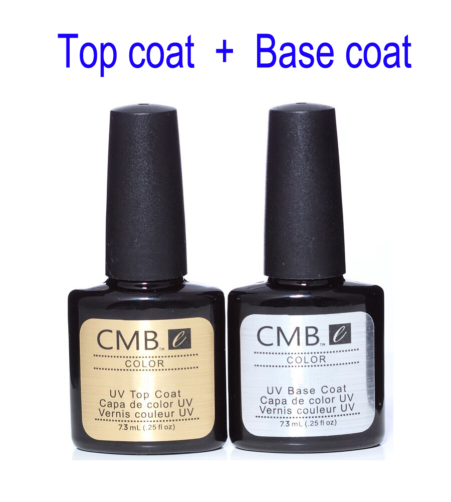 Best top coat for gel nails - Expression Nails