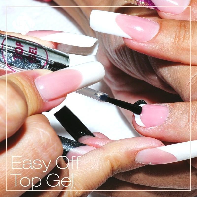 best way to get gel nails off photo - 2
