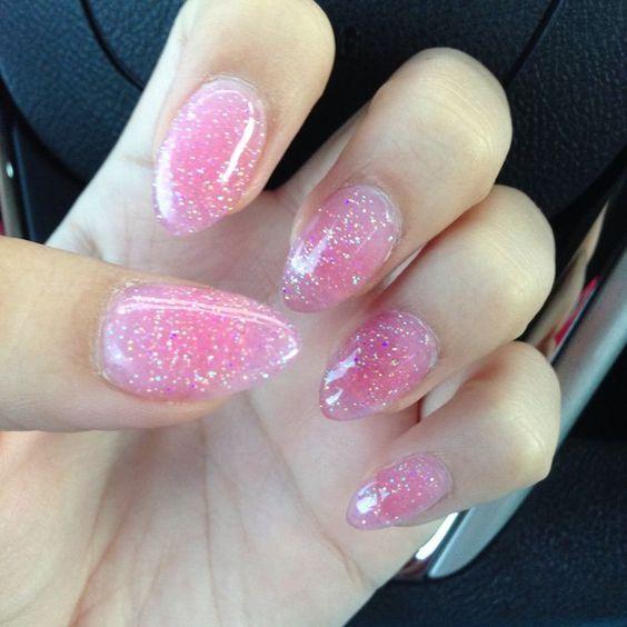 black stiletto nails walmart photo - 1