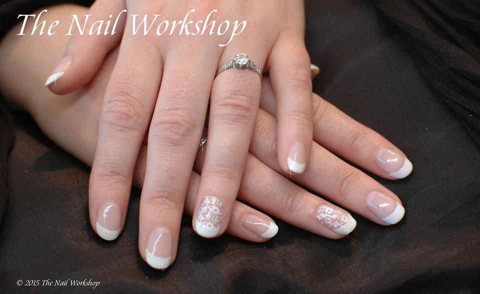 Essie Nail Polish Wedding Names - Creative Touch