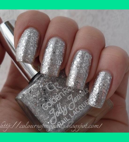 bright acrylic nails photo - 1