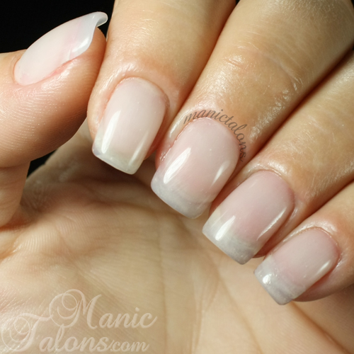 Brisa gel nails - New Expression Nails