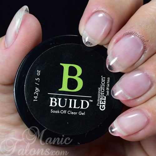build a gel nails photo - 2