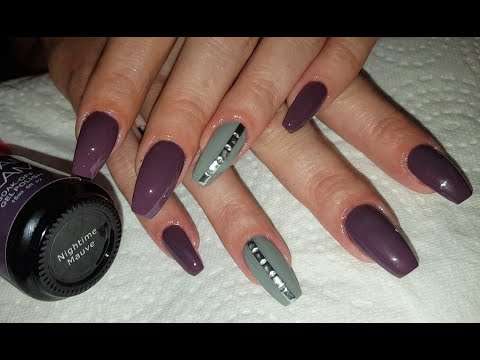 buy coffin shaped nails photo - 1