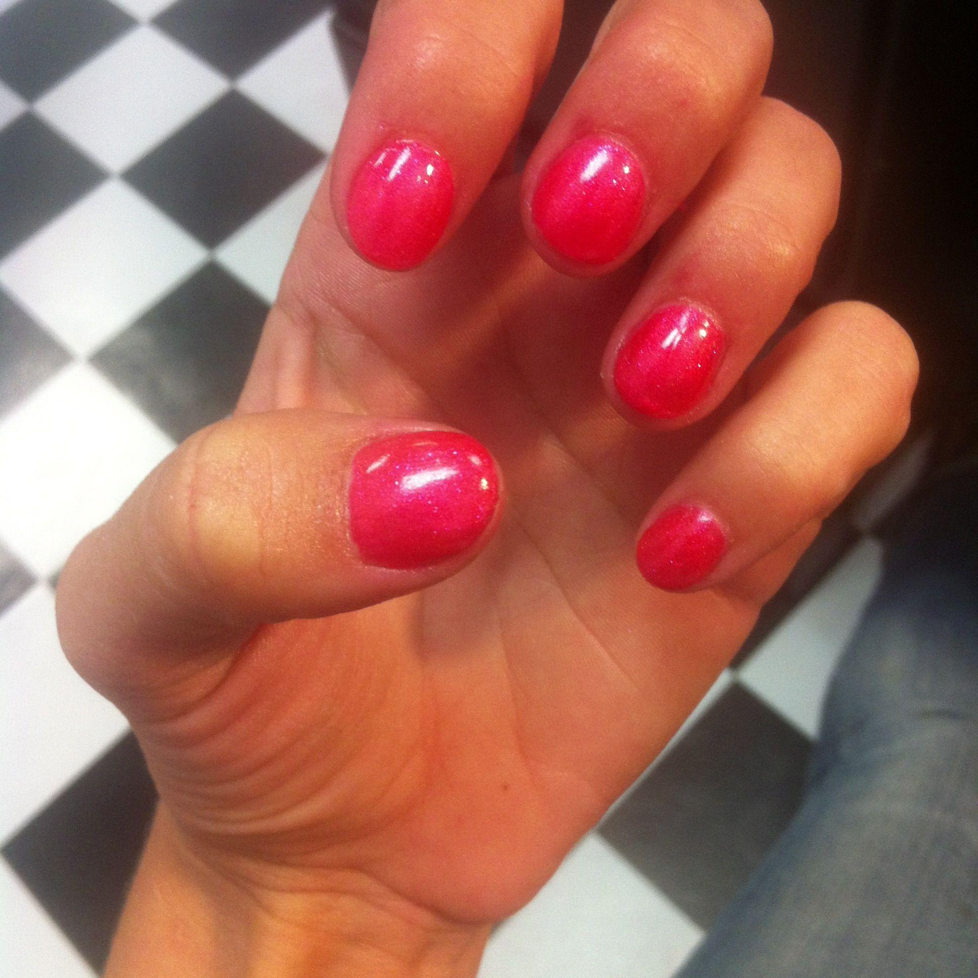 can acrylic nails last 3 weeks photo - 2