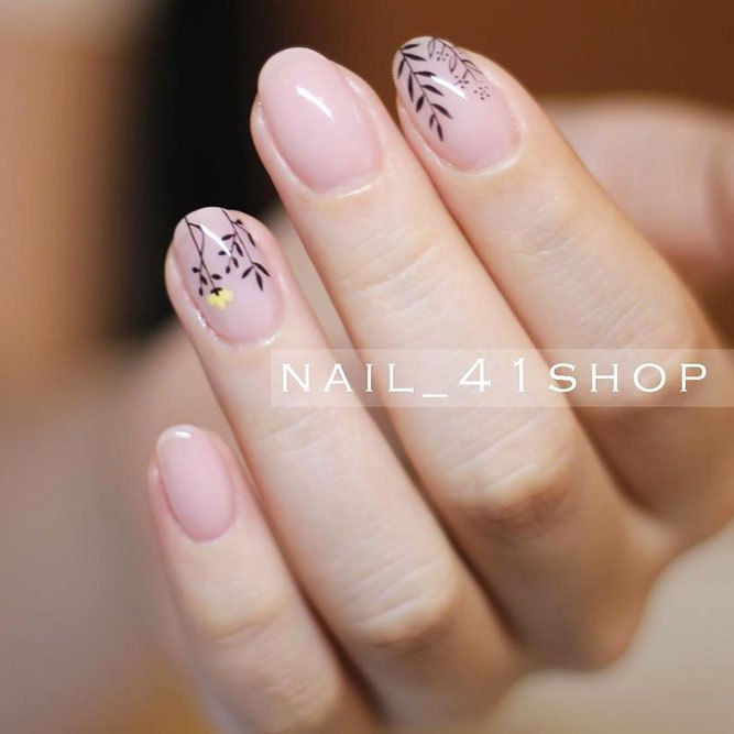 can acrylic nails melt photo - 2