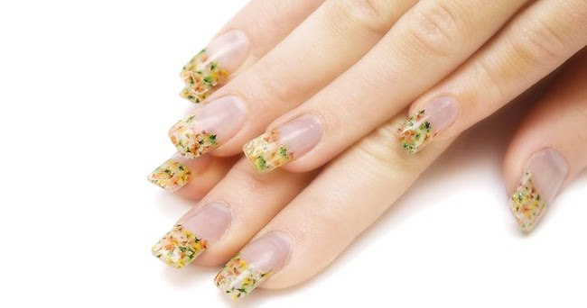can gel nails cause cancer photo - 1