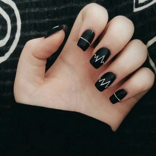 can i paint over gel acrylic nails photo - 1