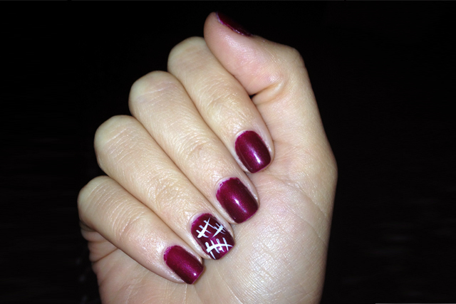 can u get gel nails when pregnant photo - 2
