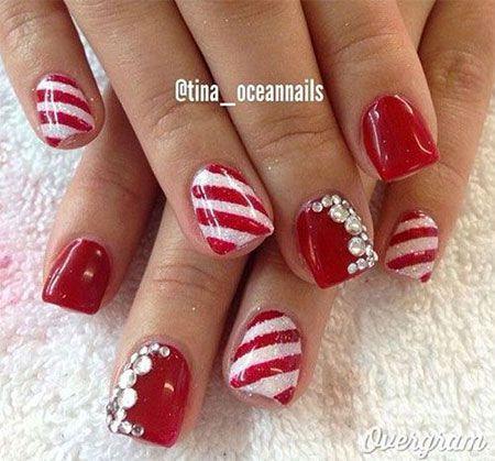 can waitresses wear acrylic nails photo - 2
