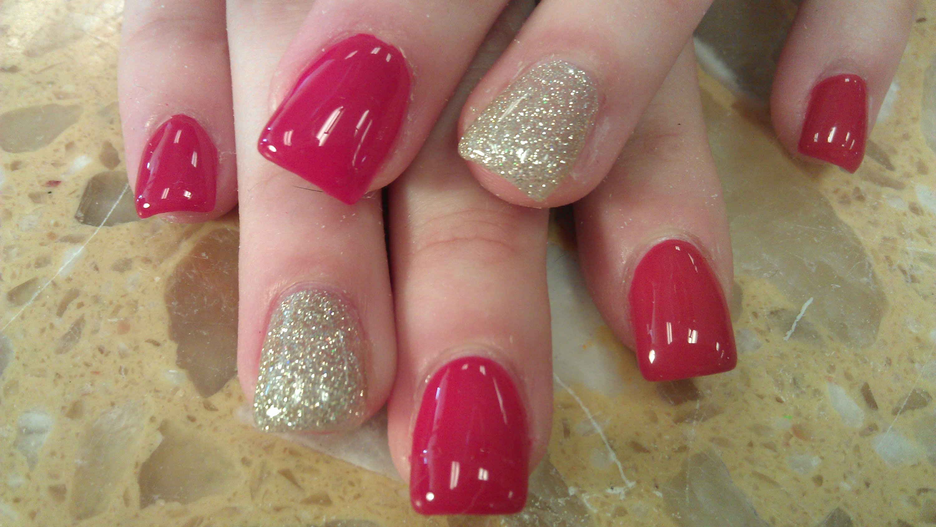 can you cut nails with gel polish photo - 2