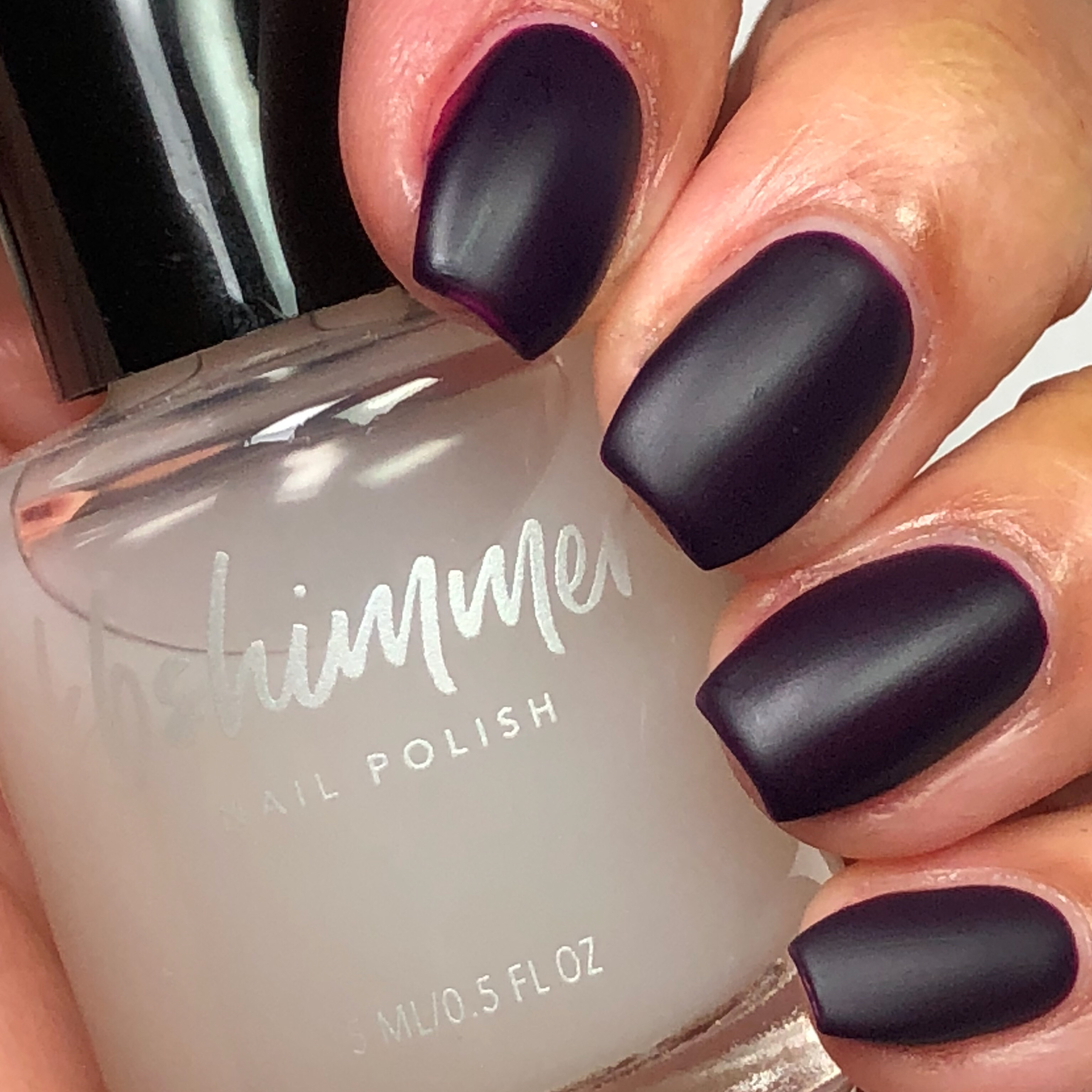 can you get matte gel nails photo - 2