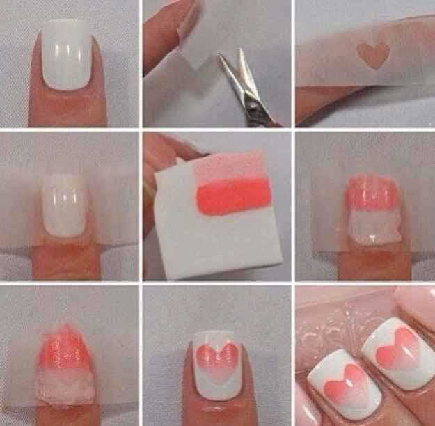 can you glue acrylic nails back on photo - 1