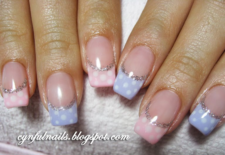 can you polish over gel nails photo - 2