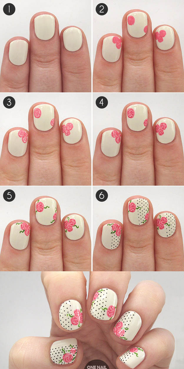 can you put dip powder over acrylic nails photo - 1