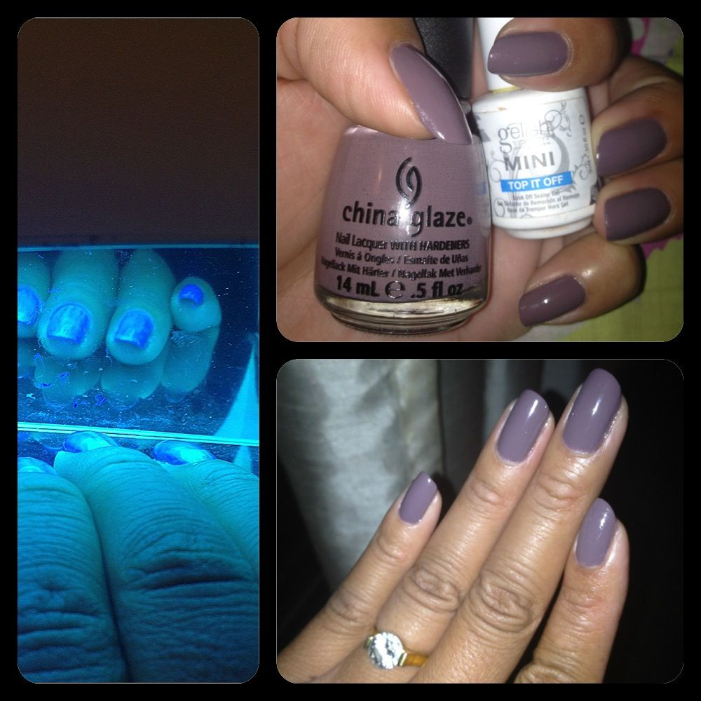 can you put top coat on gel nails photo - 1