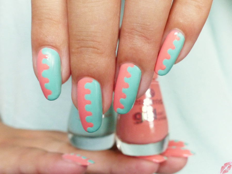 can you put top coat on gel nails photo - 2