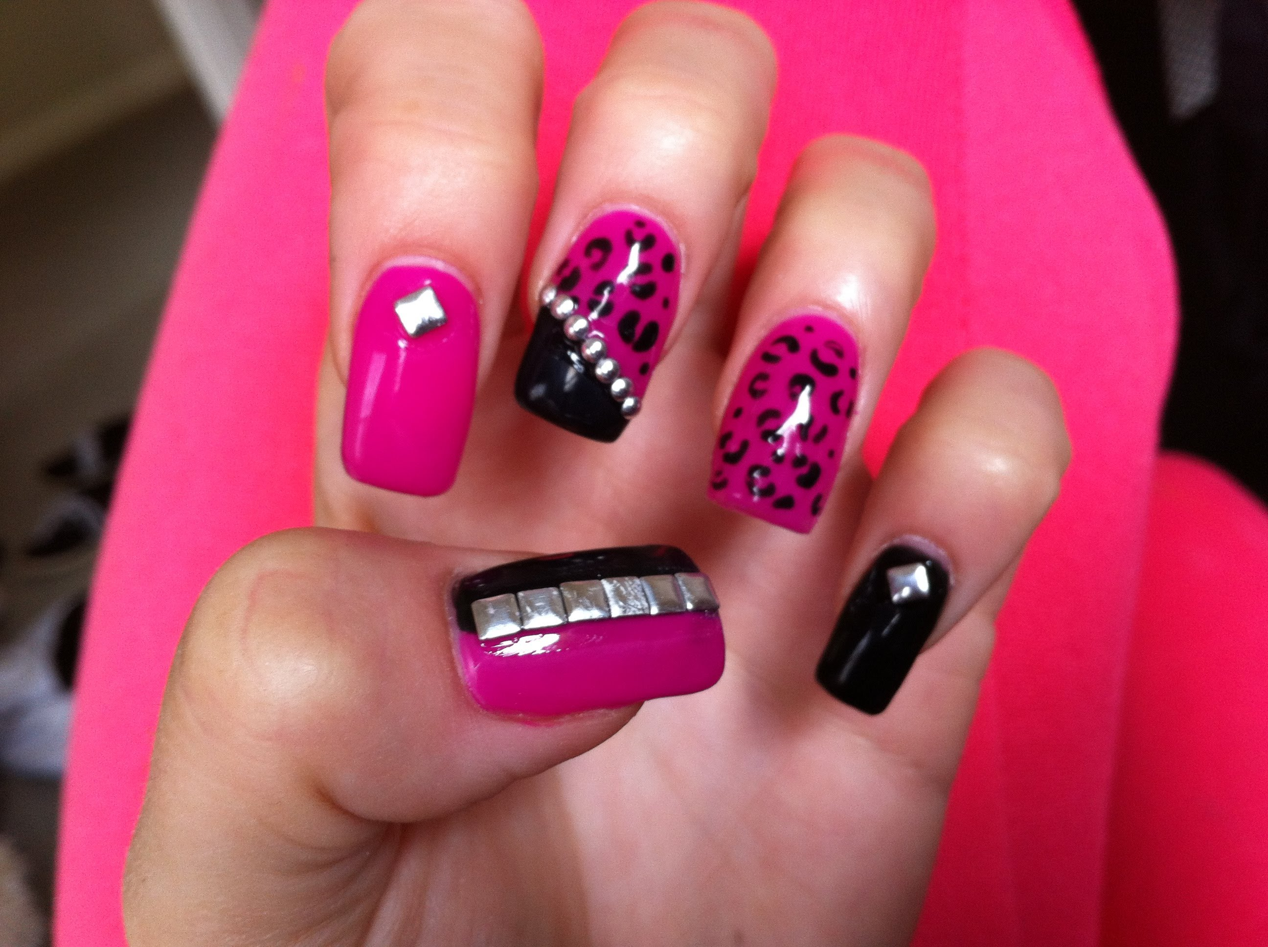 champlin nail salons with newest gel nails photo - 2
