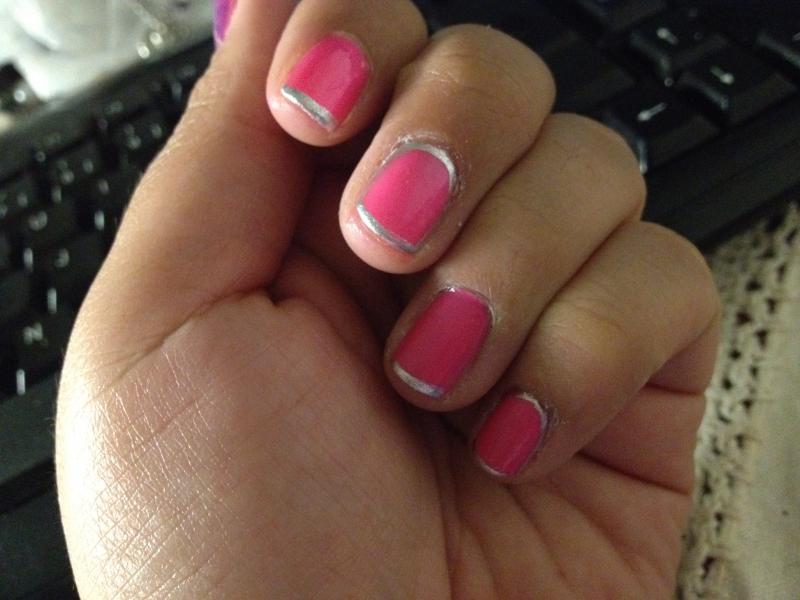 cheap gel nails zurich photo - 1