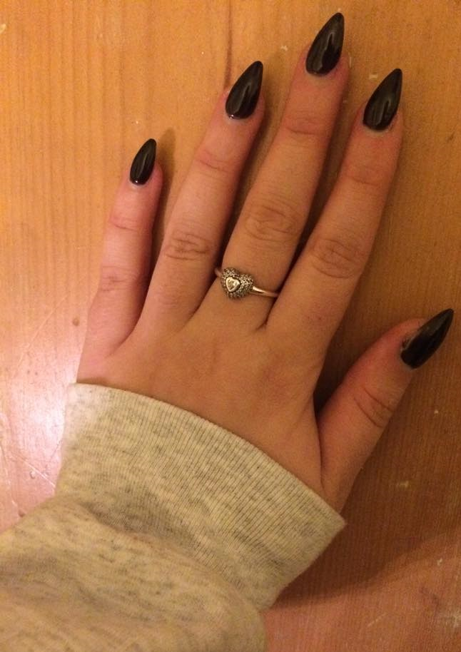 cheap places to get acrylic nails photo - 1