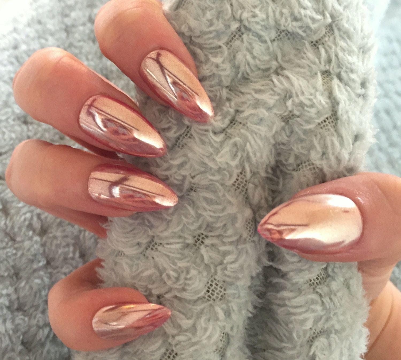 cheap stiletto nails photo - 1