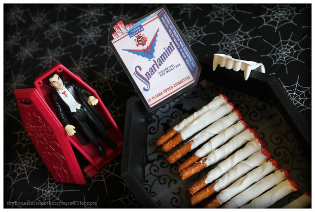 cigarettes reffered to coffin nails photo - 2