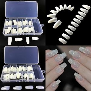 coffin nails full cover wholesale photo - 2