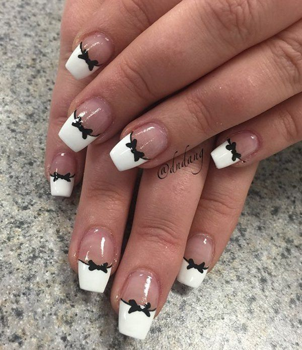coffin nails tips photo - 2