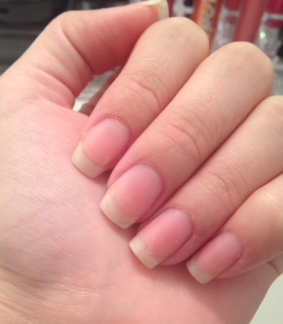 cost to get gel nails removed photo - 1