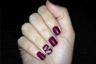 dangers of gel nails photo - 2