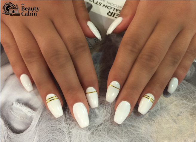 difference between gel and acrylic nails photo - 2